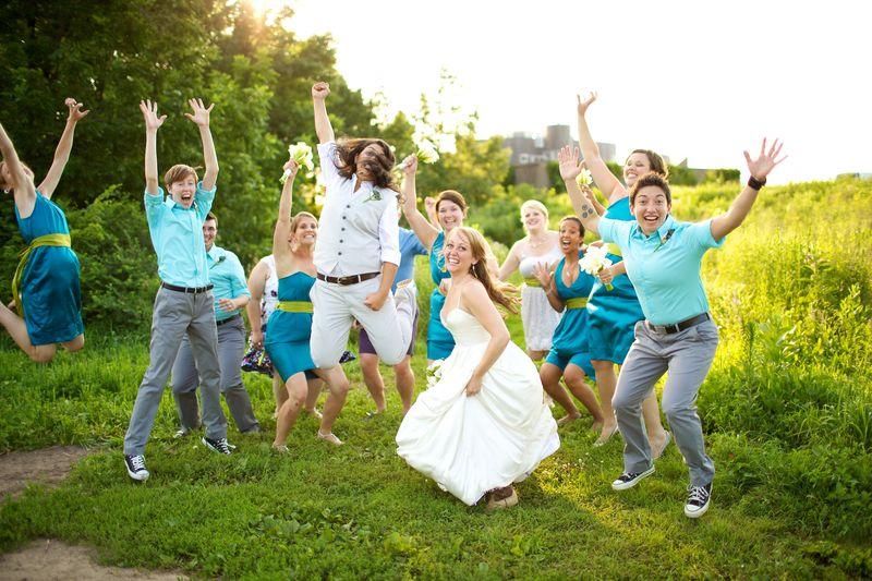 Kelsey  Meghan Wedding 460