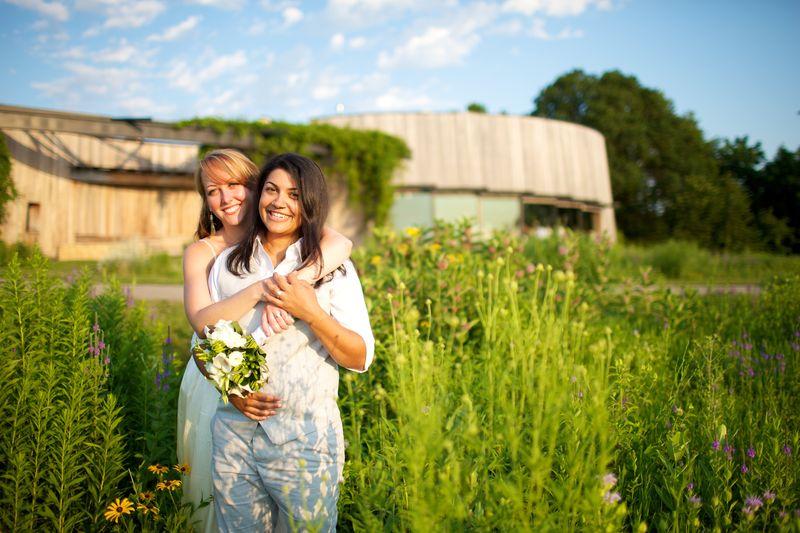 Kelsey  Meghan Wedding 520